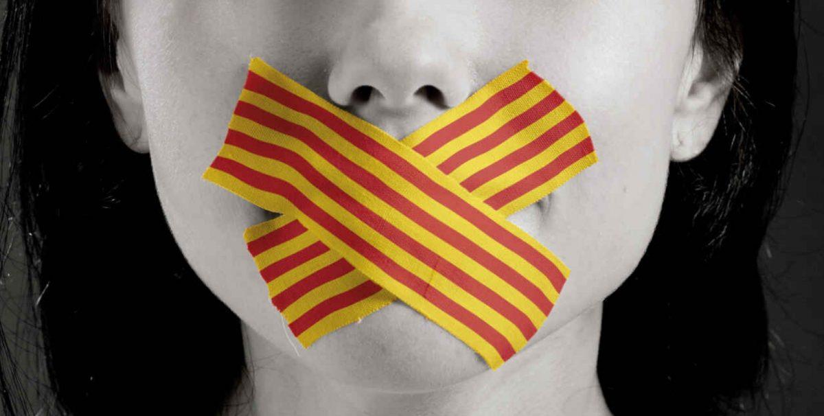 Los catalanes viven en un bucle sin fin, y agonizando - NFW NEWS BY JOHNNYZURI